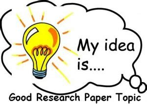 Research paper about psychology pdf